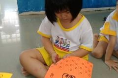 Nursery English Learning