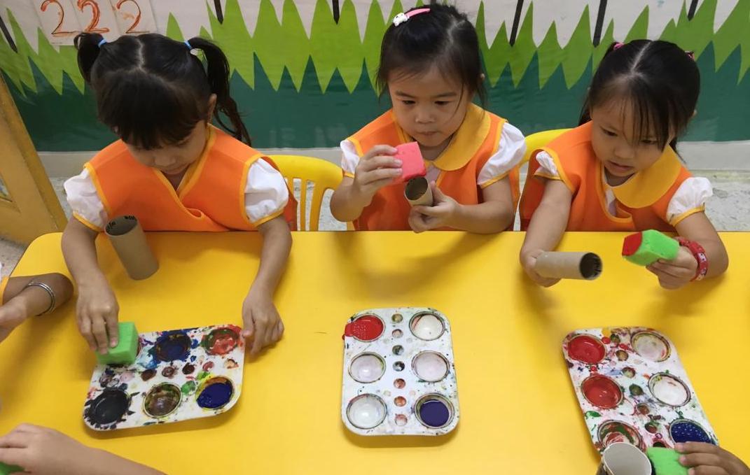 Preschool Kindergarten in Kepong Kuala Lumpur & Selangor