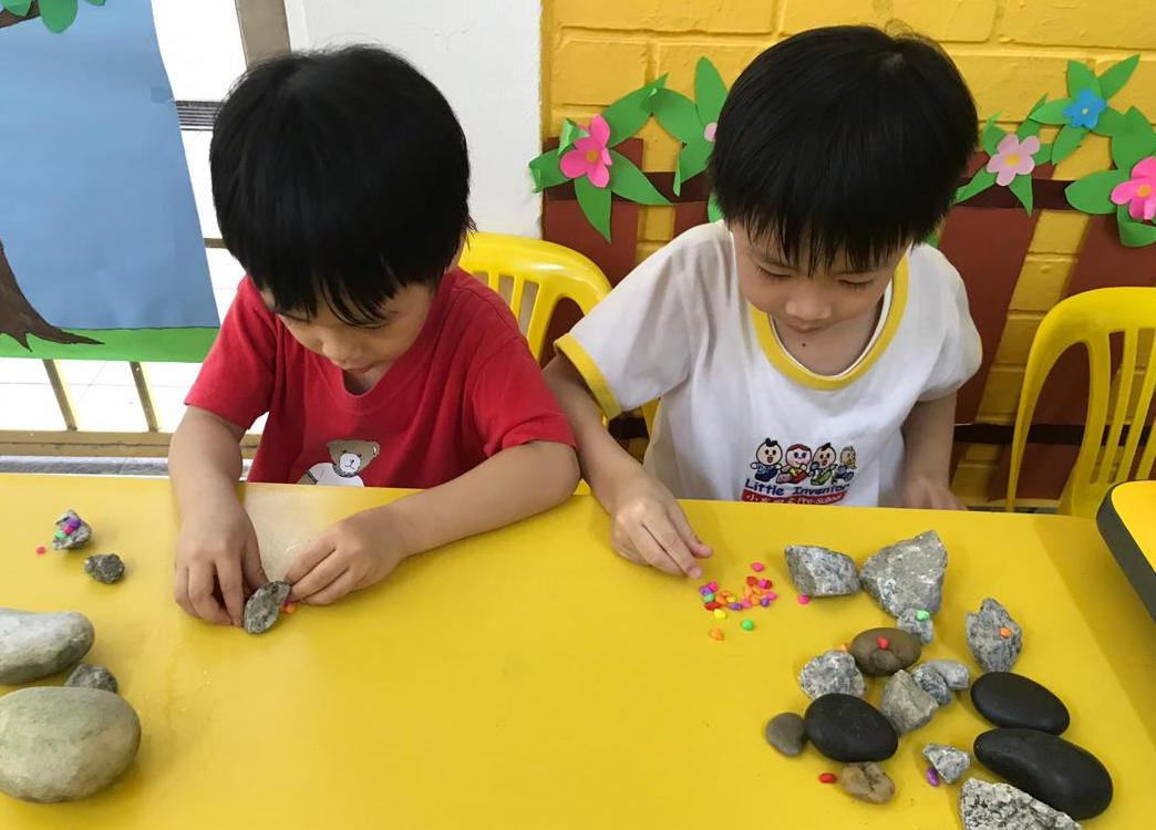 Daycare in Kepong Kuala Lumpur & Selangor
