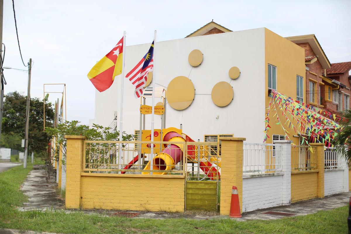 Little Inventor Pre-School Bandar Sungai Long